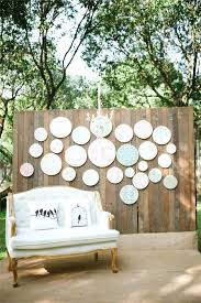wedding backdrop rustic rustic wedding backdrop use mirrors for a rustic wedding rustic
