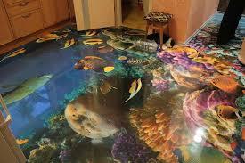 3d epoxy flooring is making a splash cflas