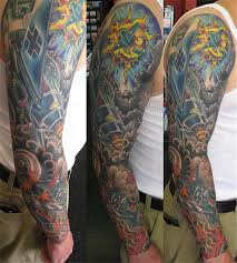 best tattoo artist in texas tattoo collections