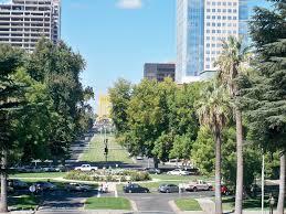 Sacramento City Flag Capitol Mall Wikipedia