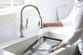 kohler kitchen faucets home depot kohler kitchen faucets fitbooster me