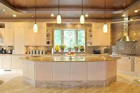 large kitchens design ideas floor plan mobile tiny house with large kitchen and two lofts
