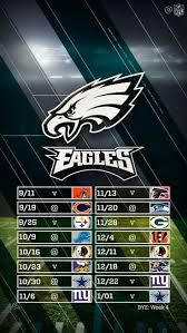 thanksgiving nfl football schedule best 20 philadelphia eagles football schedule ideas on pinterest