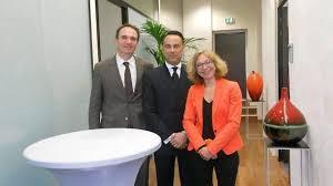 le bureau banquier bnp ouvre un bureau de gestion de fortunes rue yves