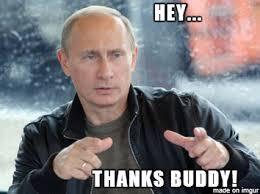 Thanks Meme - thanks buddy meme on imgur