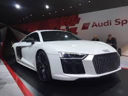 Audi R8 Interior - audi r8 v10 gets pricing in us market