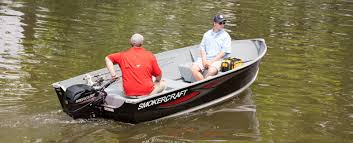 Aluminum Boat Floor Plans by Voyager Smoker Craft Boats