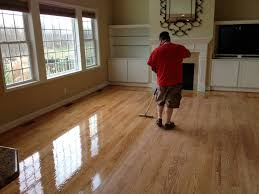 How To Buff Laminate Wood Floors Hardwood Floor Refinishing Resurfacing Rochester Ny