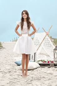 robe mariã e courte 15 made in wedding dresses mode en