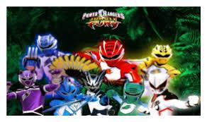 5 power rangers jungle fury pink ranger chuyzb deviantart