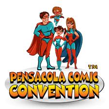 fantasy film genre conventions 2015 guest vendor list pensacola comic con pensacola para con