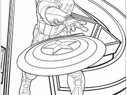 download captain america colouring pages ziho coloring