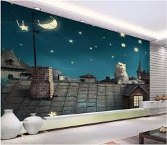 3d Wallpaper Home Decor Compare Prices On 3d Roof Wallpaper Online Shopping Buy Low Price