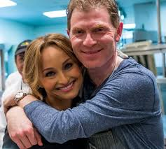 diadã me mariage bobby flay and giada de laurentiis are not dating bossip