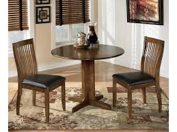 signature design by ashley stuman 3 piece dining package