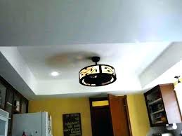 Kitchen Ceiling Fan With Lights Kitchen Ceiling Fans With Lights Aciarreview Info