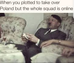 Nazi Meme - call of nazi by klaudius szeszula meme center