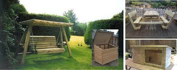 Heavy Duty Garden Benches Devon Picnic Tables Wooden Garden Tables And Timber Garden Bench