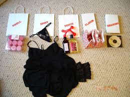 christmas valentines day gift for him the five senses gifts your