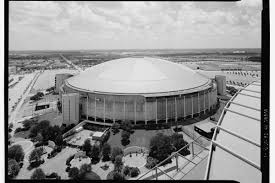 Underground Tiny House The Brilliant Boring Plan To Save The Astrodome Curbed