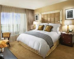 Decorating A Small Guest Bedroom - 45 cozy guest bedroom ideas like the headboard and symmetrical