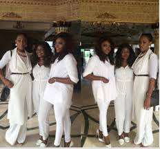 all white party nollywood sandralia hotel abuja for all white party
