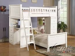twin bunk bed with desk underneath the 25 awesome bunk beds with desks perfect for kids throughout twin