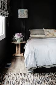 Modern White And Black Bedroom 256 Best Black Bedrooms Images On Pinterest Bedrooms Black