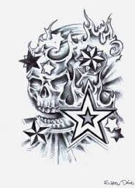 15 best star and skull sleeve tattoo designs images on pinterest