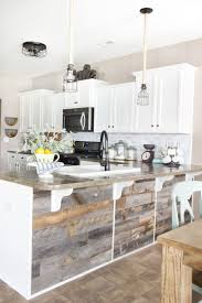 Kitchen Make Over Ideas by 99 Genius Kitchen Makeover Ideas That Would Save Your Money
