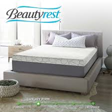 simmons beautyrest 14 u201d surfacecool gel memory foam king mattress