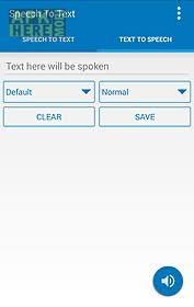 talk to text apps for android free speech to text for android free at apk here store