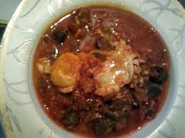 recette de cuisine tunisienne facile et rapide en arabe recette d oja tunisienne sauce au oeufs