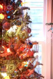 blue eyed yonder shiny brite christmas vintage event rentals