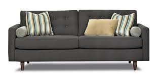 Best Slipcover For Leather Sofa by Furniture Complete Your Living Room Decor By Using Klaussner