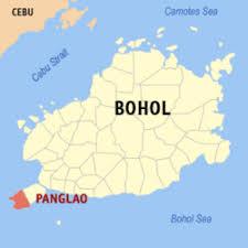 alona resort map panglao bohol