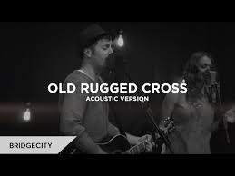 Elvis Presley Old Rugged Cross The Old Rugged Cross I Am Free By Bridgecity Chords