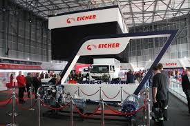 volvo trucks south africa introducing eicher pro series trucks in south africa future