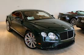 2017 bentley continental gt v8 s stock 7nc061201 for sale near
