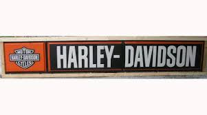 harley davidson lighted signs harley davidson dealership lighted sign ssl m288 kissimmee 2017