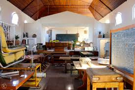 Collectic Home Creative Co Working Spaces Collectic Vintage