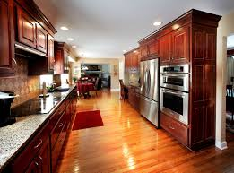 quartz countertops kitchen cabinets columbus ohio lighting