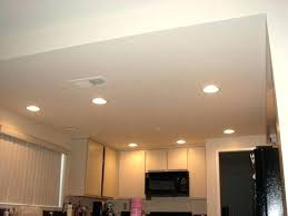 how much does recessed lighting cost cost to install recessed lighting in existing ceiling fooru me