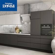 cuisine equipee ciera une cuisine équipée élégante et harmonieuse by ixina 29 08