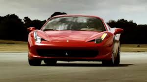 ferrari 458 jeremy drives the ferrari 458 italia part 1 2 series 15 episode