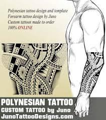 i can do a custom polynesian samoan tattoos u0026 templates online