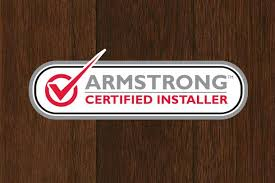 certified installers from armstrong flooring