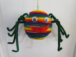how to make a spider puppet halloween arts u0026 craft project 3
