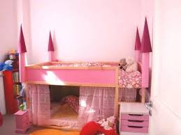 Princess Castle Bunk Bed 31 Ikea Bunk Bed Hacks That Will Make Your Kids Want To Share A Room