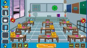 class room escape onlinegamezworld walkthrough youtube